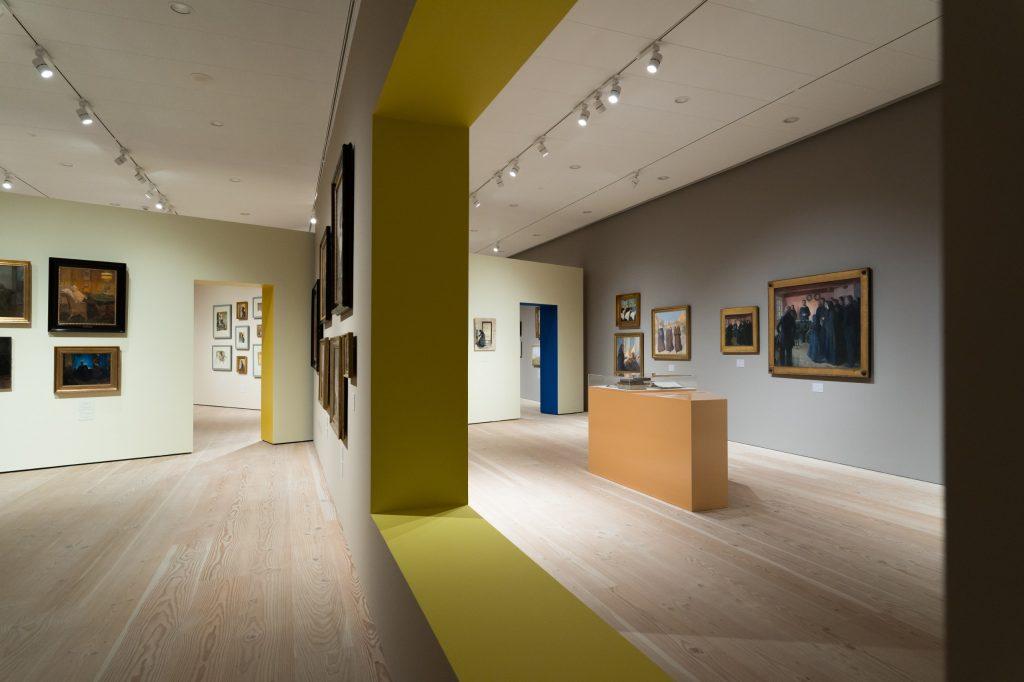 Anna Ancher udstilling