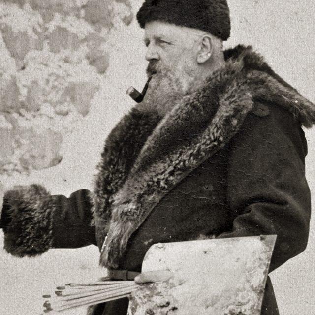 Frits Thaulow - ca. 1900