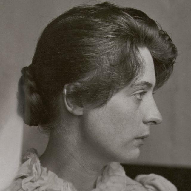Marie Triepcke Krøyer Alfvén