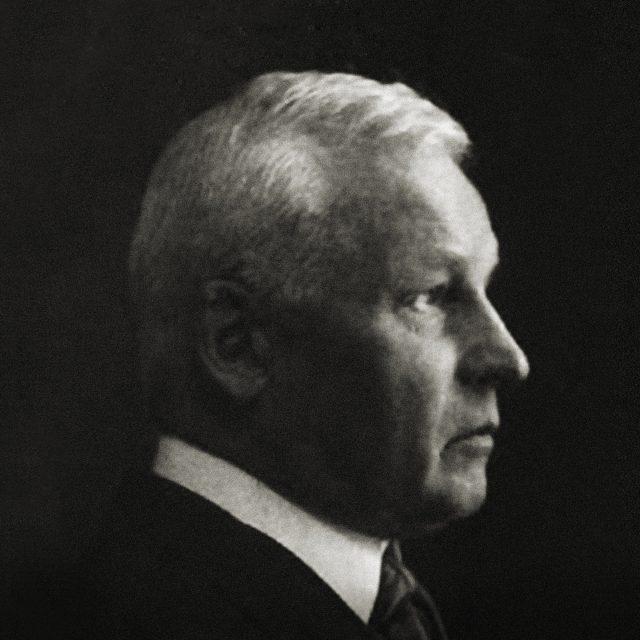 Arkitekt Ulrik Plesner