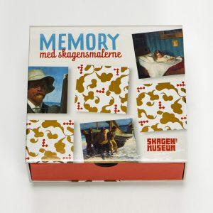 memoryspil