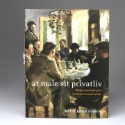 At male et privatliv