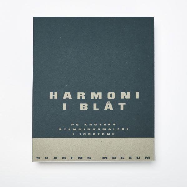 harmoni i blaat