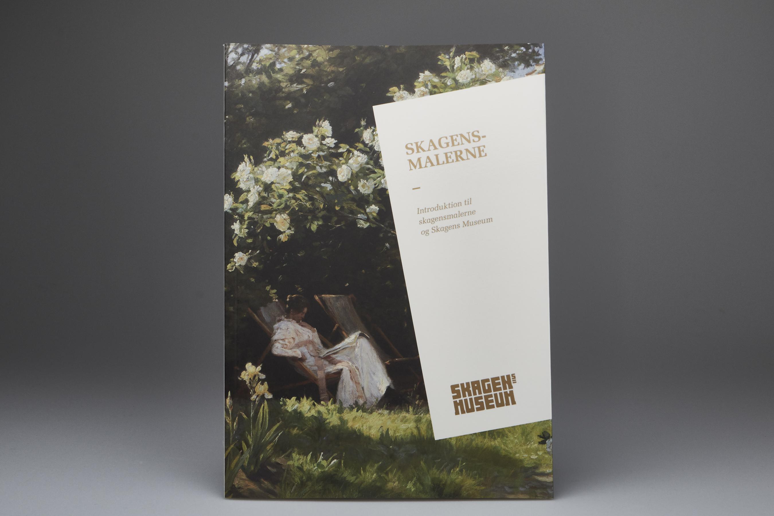 Skagensmalerne - Introduktion til skagensmalerne og Skagens Museum   Køb i webshop   Skagens ...