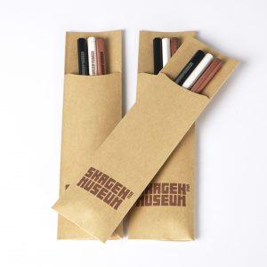 blyanter - pak med 3