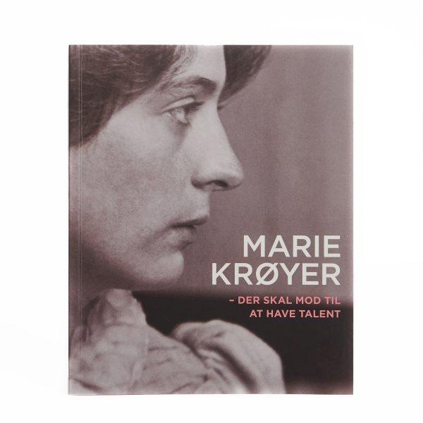 Marie Kroeyer forside