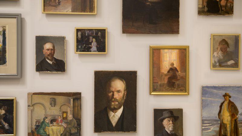 Arven Fra Ancher, Skagens Museum | Skagens Kunstmuseer