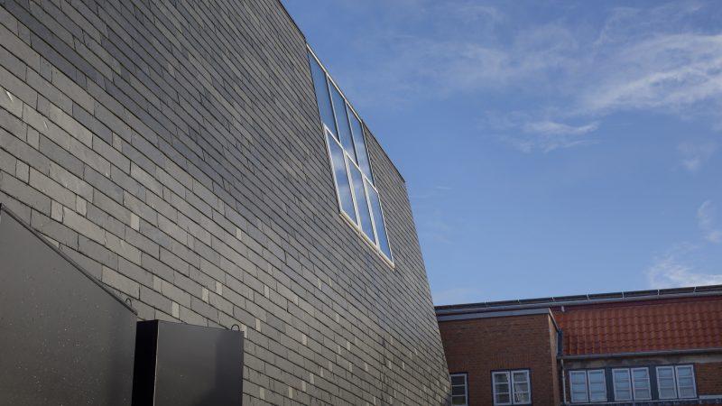 Eksteriør. Skagens Museum | Skagens Kunstmuseer
