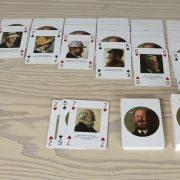spillekort portræt