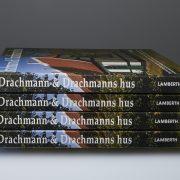 Drachmann og Drachmanns hus