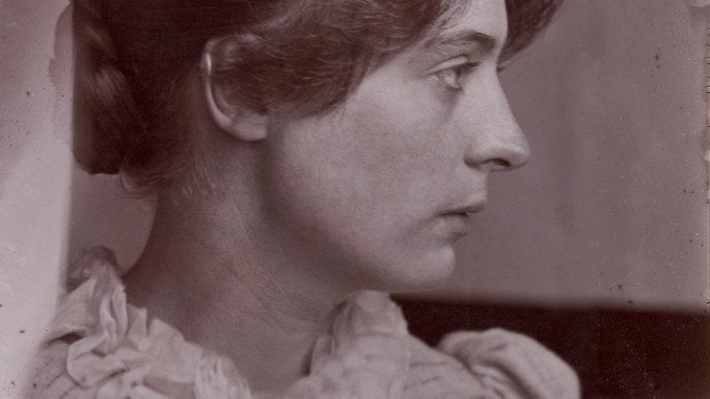 Marie Triepcke Krøyer Alvén 150 år
