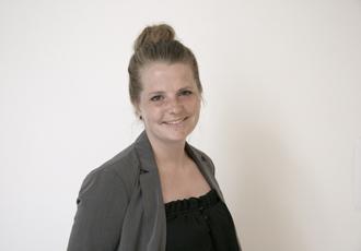 Katrine Graves Jørgensen