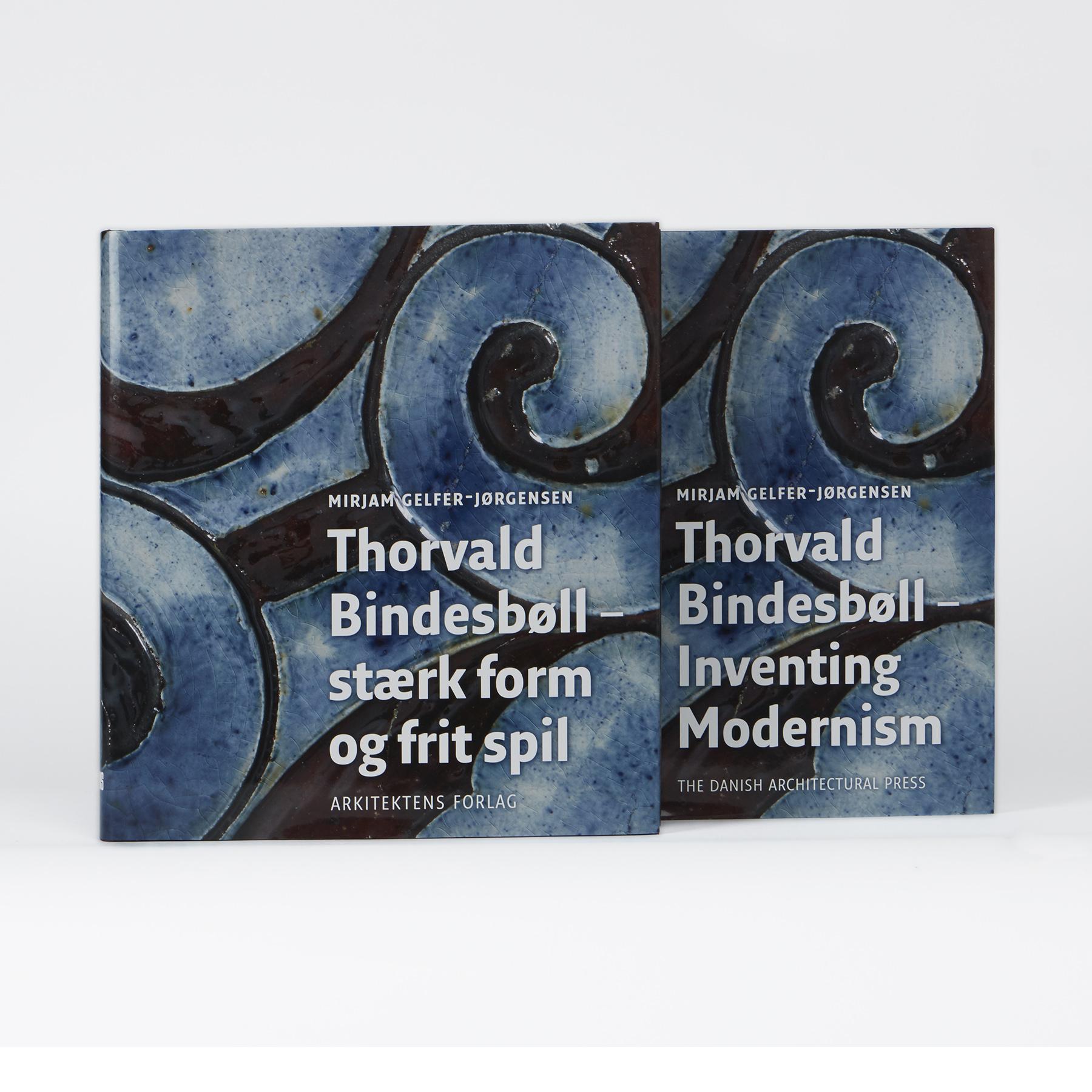 Thorvald Bindesbøll | To sprog