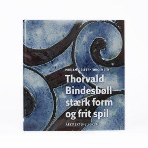 Thorvald Bindesbøll | stærk form og frit spil
