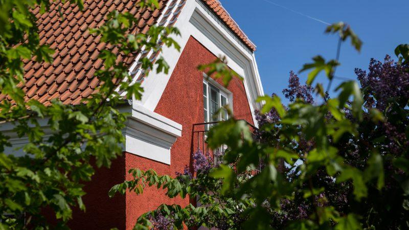 Arrangementer | Havevandring i haven ved Anchers Hus