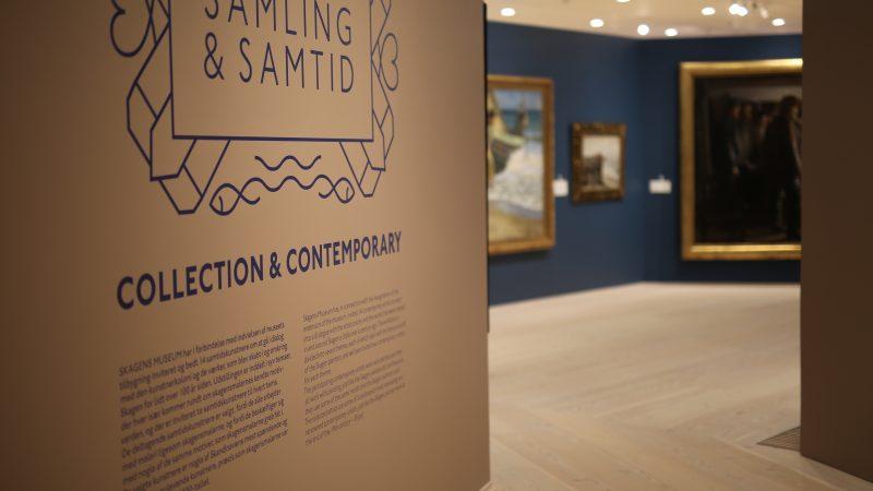 Samling & samtid | Særudstilling 2015