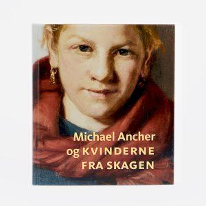 Bog. Michael Ancher og kvinderne fra Skagen