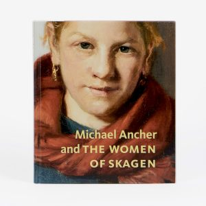Bog. Michael Ancher and the women of Skagen
