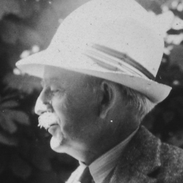 Johannes Wilhjelm (1868-1938)