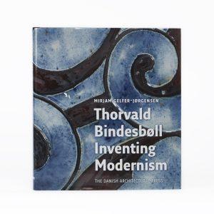 Thorvald Bindesbøll | Inventing Modernism