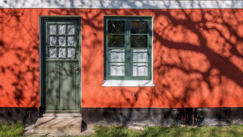 Morgenstund i Anchers Hus