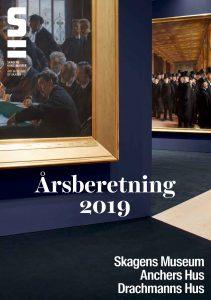 Årsberetning 2019 Skagens Kunstmuseer