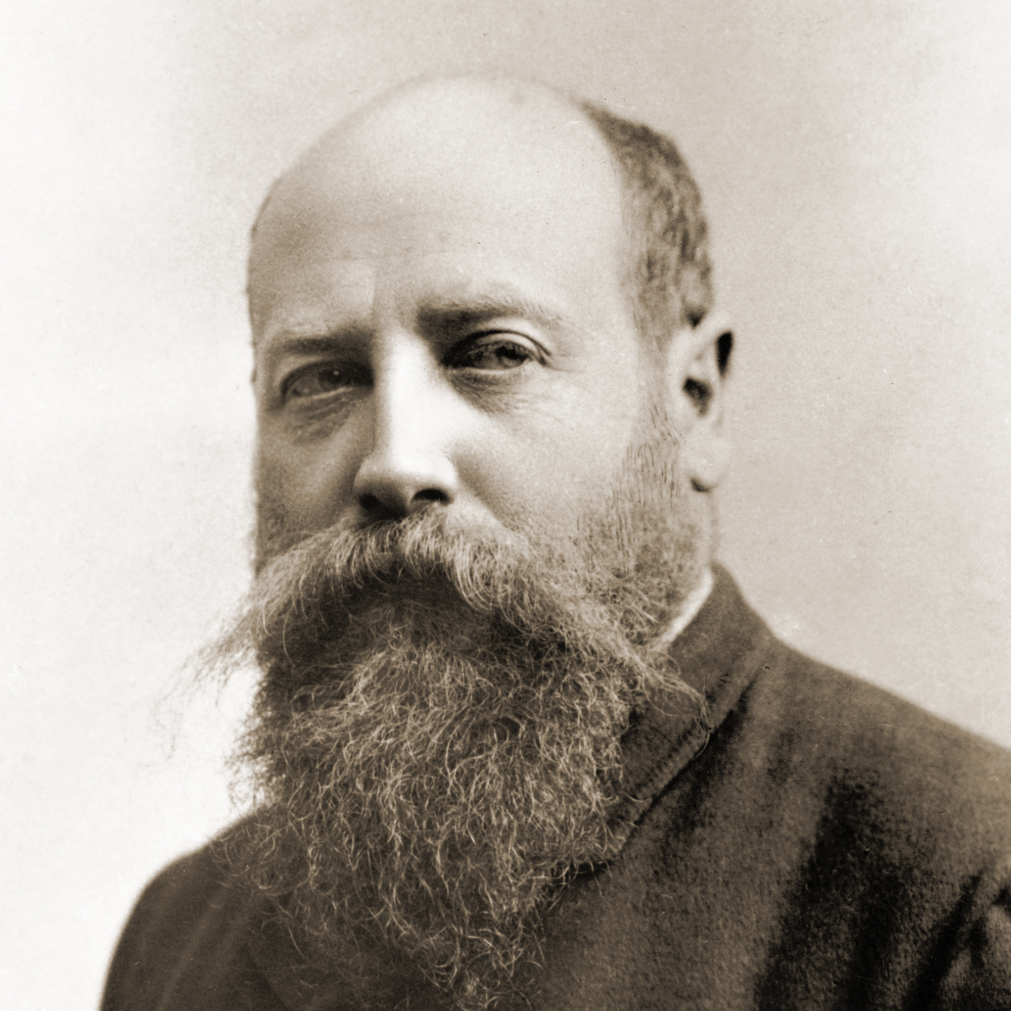 Christian Krohg