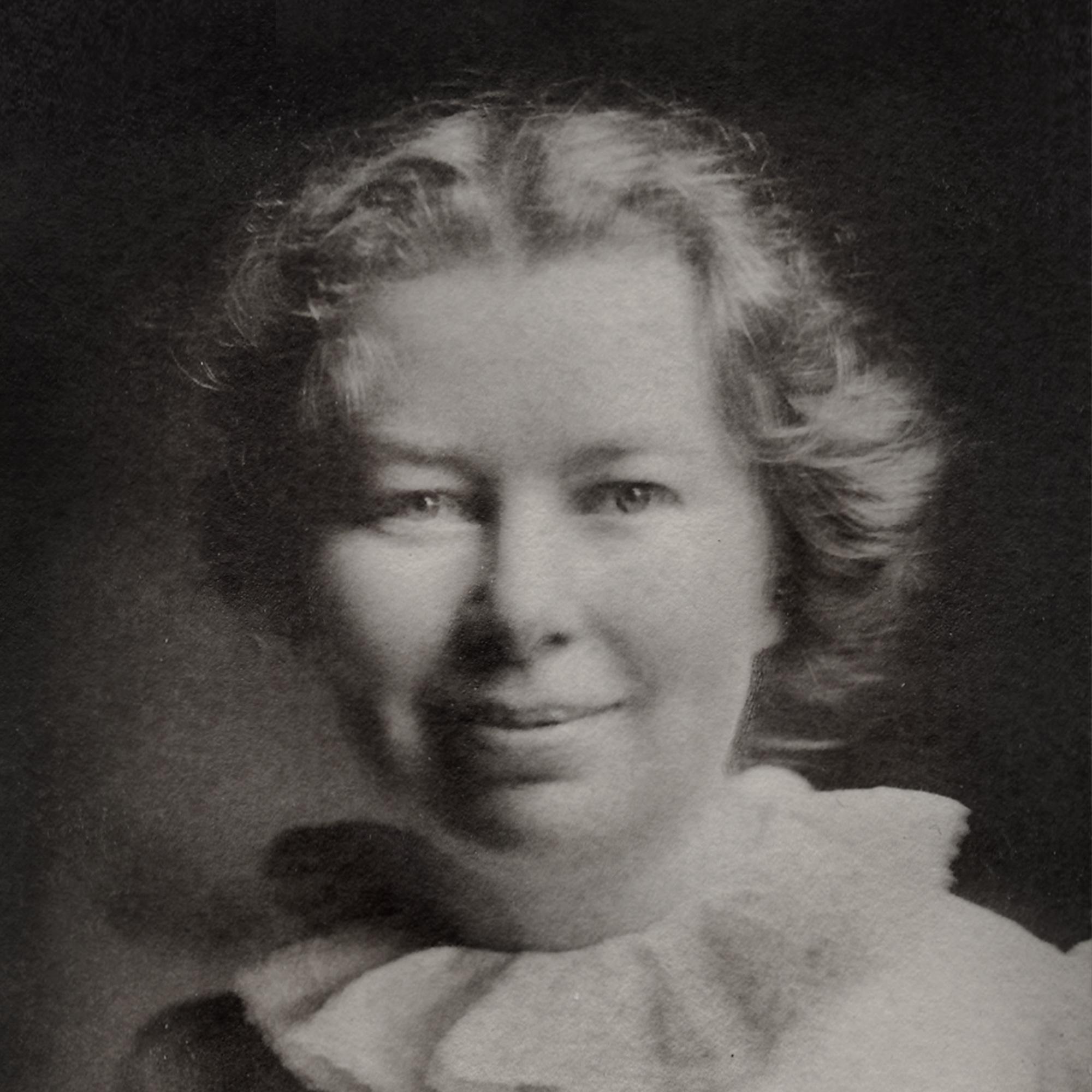 Helga Ancher