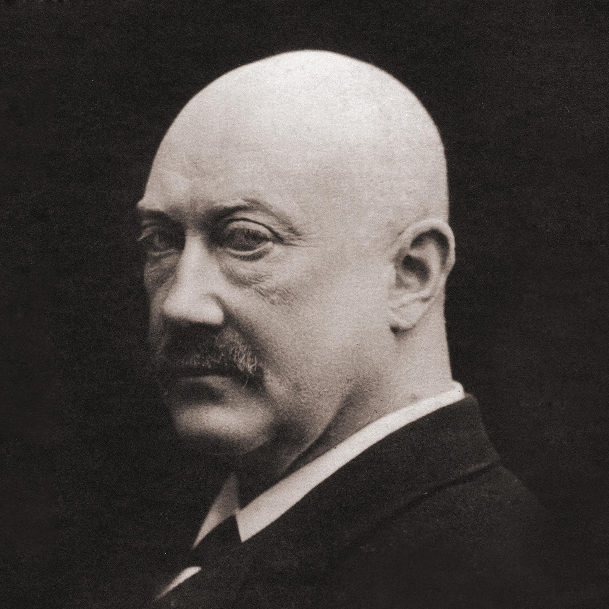 Thorvald Bindesbøll