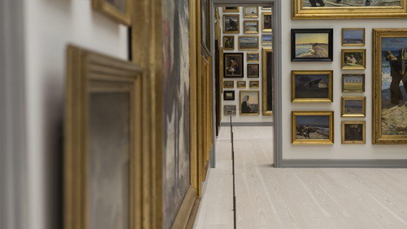 Interior | Skagens Museum